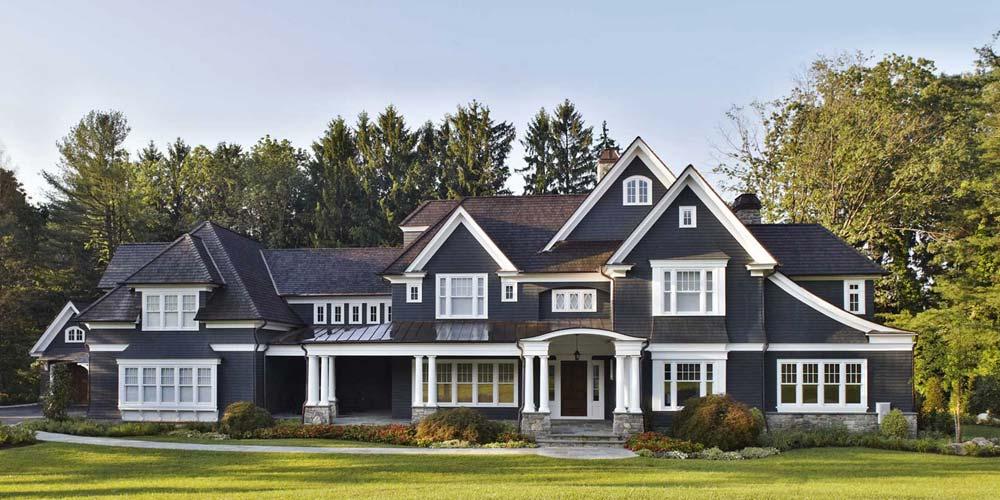Z ziet het ideale huis eruit - Huis verlenging oud huis ...