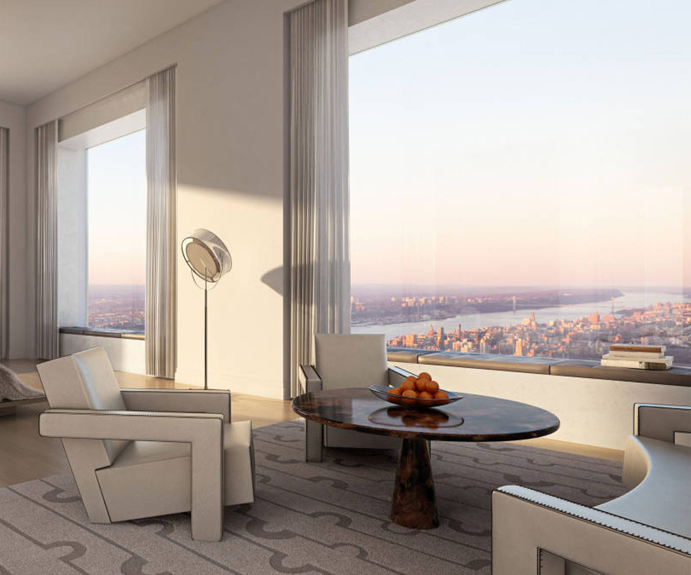 Zo ziet een appartement van 95 miljoen er van binnen uit - Een appartement ontwikkelen ...
